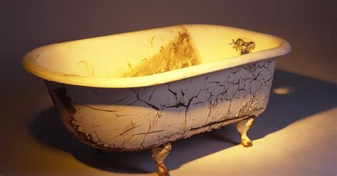 how to remove stains from a bathtub remove rust stain from tub help rust stains on my fiberglass bathtub is the tub