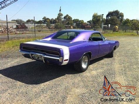 1970 dodge charger mopar not chev holden ford in mulgrave vic