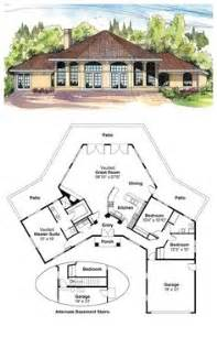 www coolplans com octagon style house plans on pinterest house plans bedrooms and bathroom