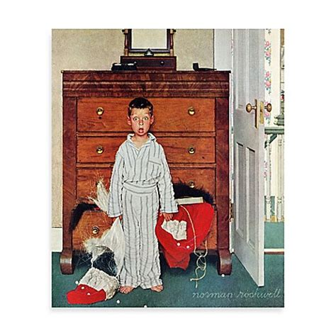 bed bath and beyond norman norman rockwell discovery canvas wall art bed bath beyond