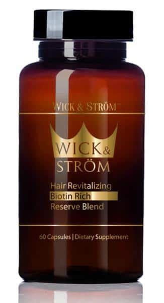 Zinc Isi 60 Suplement Untuk Kesehatan Rambut 10 merk vitamin rambut untuk pria yang bagus recommended
