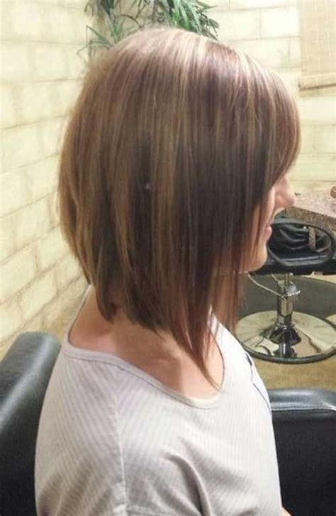 15 best inverted bob with bangs short hairstyles 2017 15 inverted bob hair styles bob hairstyles 2017 short