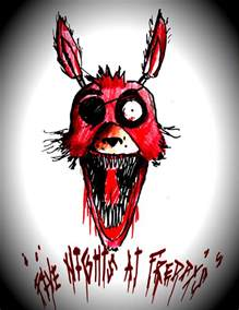 five nights at freddy s foxy foxy five nights at freddy s by oddclyde on deviantart