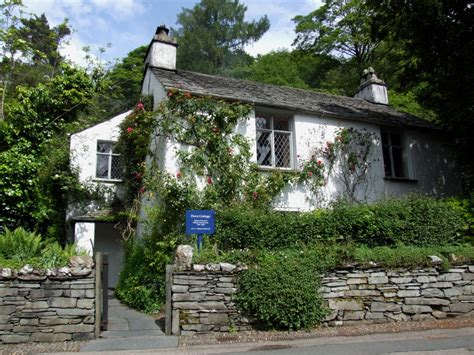 dove cottage quot dove cottage grasmere cumbria quot by cass at