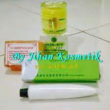 Krim Herbal Import Jihan Kosmetik