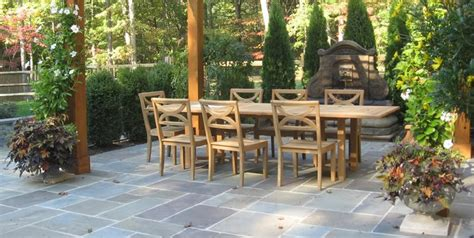 Deck Patio Designs Flagstone Patio Benefits Cost Amp Ideas Landscaping Network