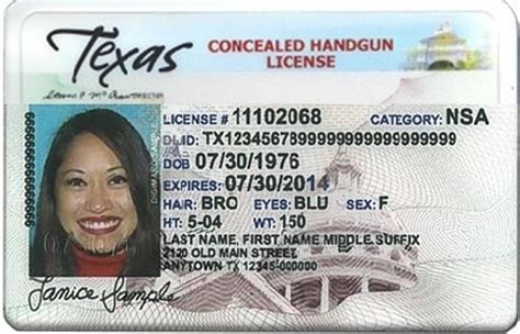 concealed carry permit new texas a m study says concealed carry licenses don t