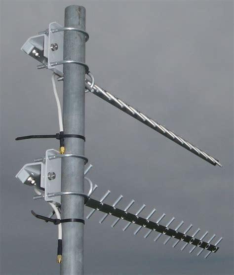 Antena External Mimo 16dbi mimo 4g lte 1800mhz yagi antenna