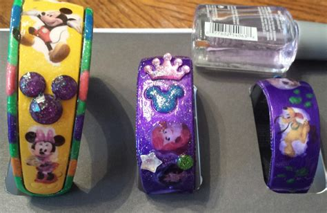 Decorating Magic Bands by Decorating Magic Bands Touringplans Discussion Forums