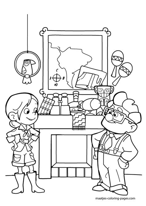 cece from shake if up chicago free coloring pages