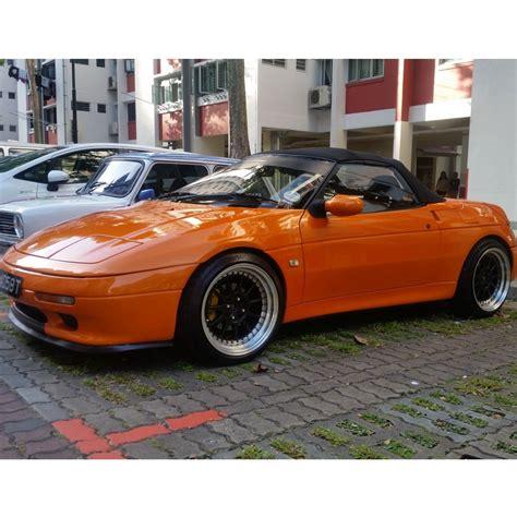 lotus elan se  turbo cars  vehicles  carousell