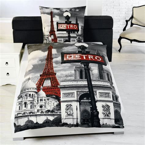 eiffel tower bedroom set paris bedding single duvet cover sets city landmarks