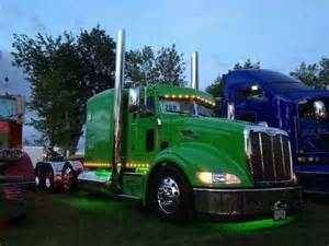 Big Rig Truck Accessories Canada 96 Best Images About Trucking On Semi Trucks
