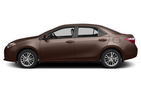 toyota corolla 2014 toyota corolla price photos reviews features