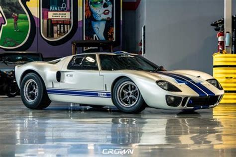 1965 ford gt40 for sale in oregon carsforsale.com®