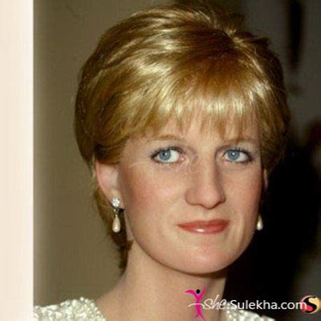 hairstyles princess diana cut princess diana hairstyles short hair