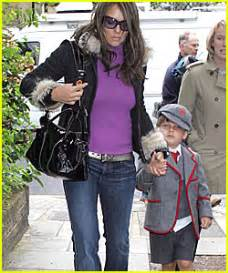romeo beckham school london wetherby damian hurley photos news and videos just jared
