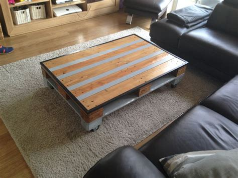 Table Basse Palette Industrielle Vintage 4177 by 33 Best Images About Table Basse On A Well