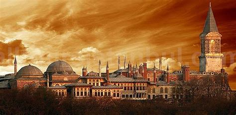 Ottoman Istanbul Topkapi Palace Museum Spice Bazaar The Rumeli Forrest Boat Tour On Bosphorus