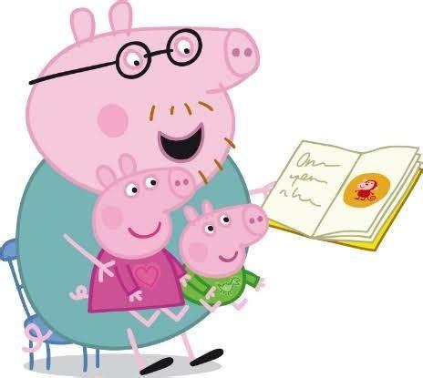 libro peppa pig george and celebra el d 205 a del libro con los consejos de peppa pig trucos de mam 225 s