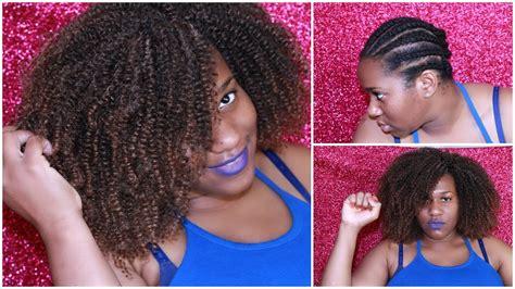 Crochet Braids With The Caribbean Twist Hair | best crochet braids hair caribbean bundle 4a bohemian