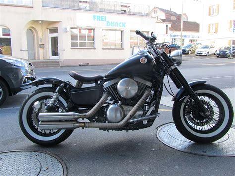 Motorrad Garage Schieben by Motorradbeschriftung Wir Bringen Farbe Auf Die Strasse
