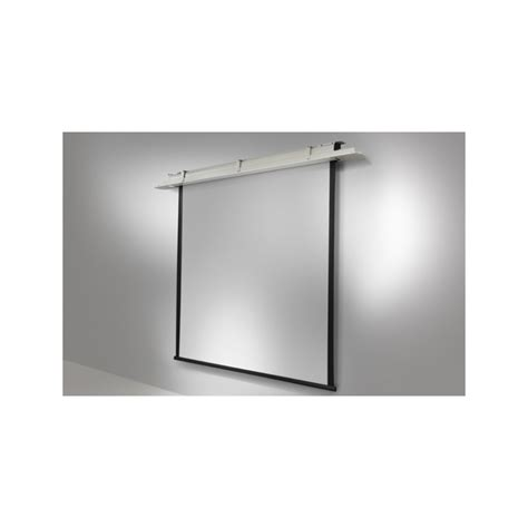 Ecran De Projection Encastrable Plafond by Ecran Encastrable Au Plafond Celexon Expert Motoris 233 200 X