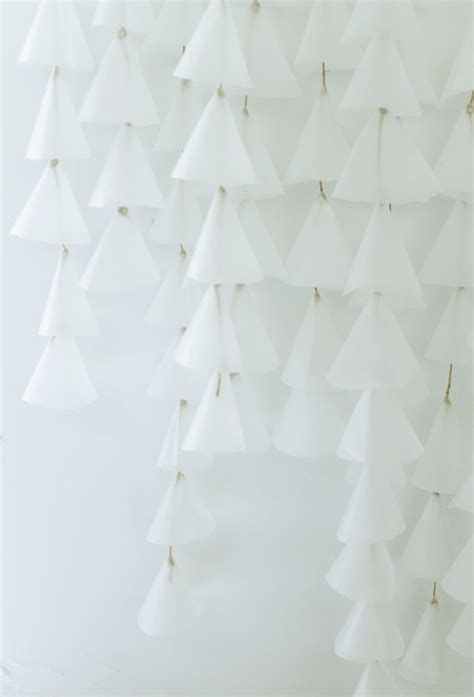 wedding backdrop wax paper wax paper backdrop with relish
