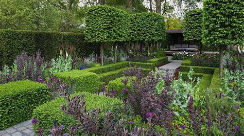 Chelsea Flower Show Gardens Deepdale Trees Supplying Exhibits At The 2016 Rhs Chelsea Flower Show