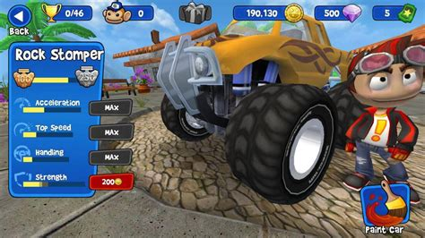 mod game beach buggy racing download cheat bb racing dari rar