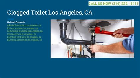 Los Angeles Ca Plumbing Contractor by Best Plumbing Los Angeles Ca