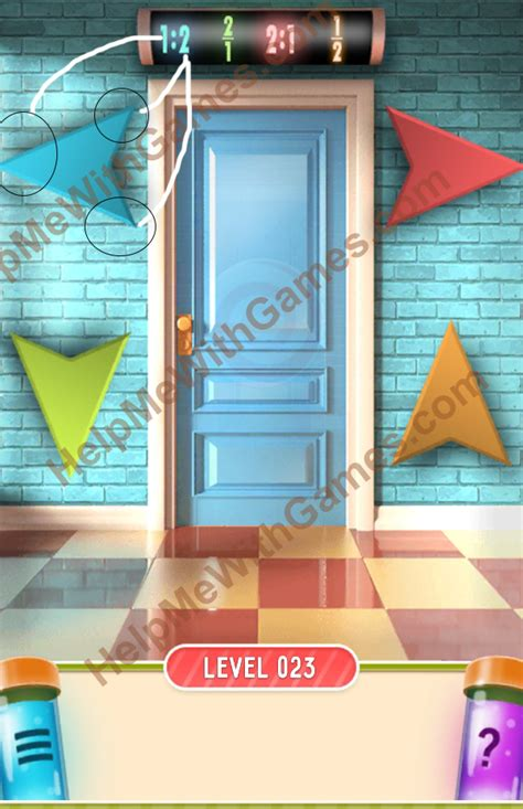 100 floors can you escape level 31 100 floors escape level 23 answer review home co