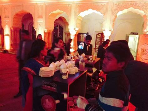 The Beanerys, Wedding Caterer in New Sanganer Road, Jaipur