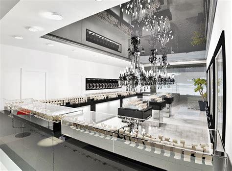 interior design ideas jewelry stores jewelry store interior design on behance
