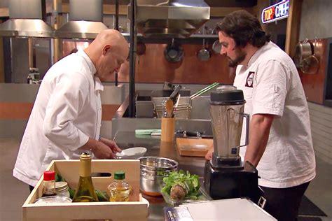 Last Chance Kitchen Recipes Episode One Top Chef Blog Last Chance Kitchen Season 12