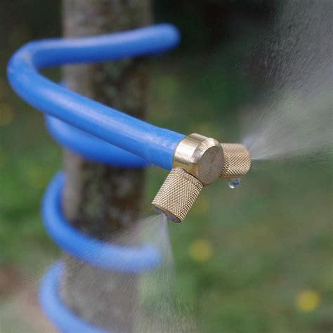fabriquer douche de jardin