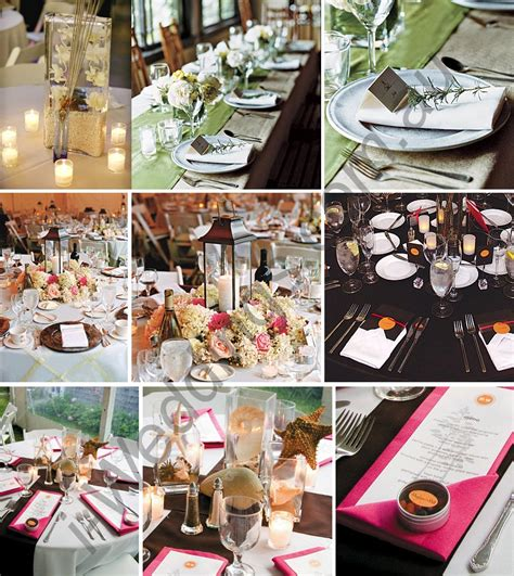 dekoration hochzeit tisch the wedding inspirations wedding table reception