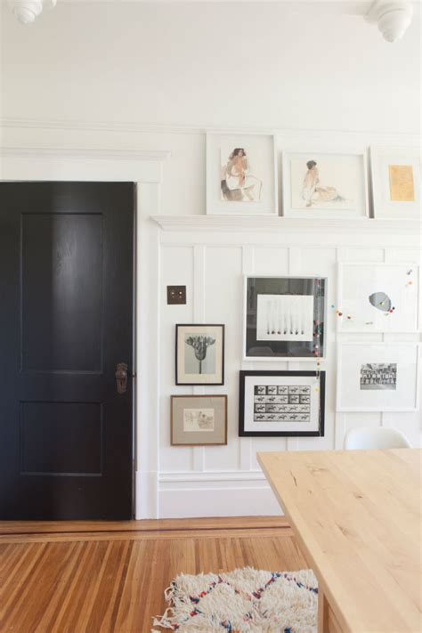 how to hang pictures on wall without nails hanging a gallery wall without nails