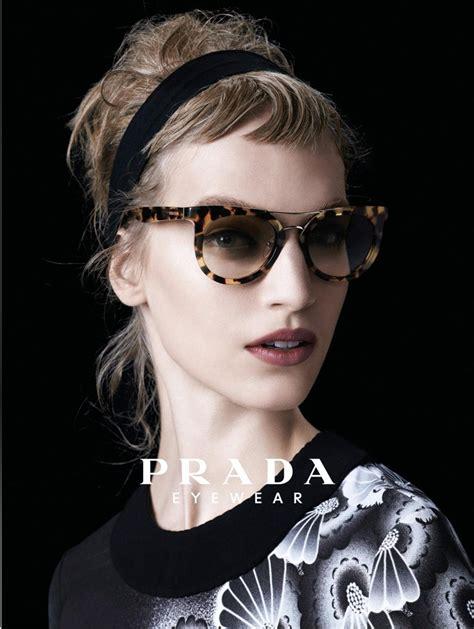 prada fancy eyewear for summer season 2018