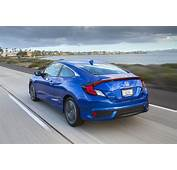 Is A Honda Civic Sports Car  Carrrs Auto Portal