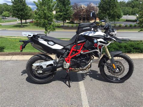 bmw gs for sale 28 500 2015 bmw f 800 gs dual sport motorcycle for sale