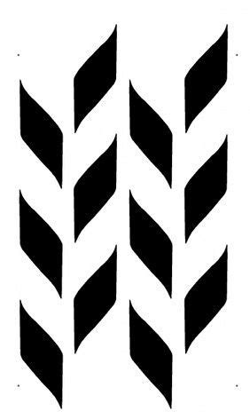 d44ca8be5b72c3a7c66965b66e081ac5.jpg (282×472) | Padrões