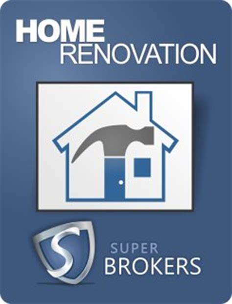 financing for home renovation brokers by tmg the