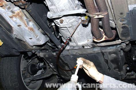 auto manual repair 2004 bmw 325 transmission control bmw e46 manual transmission fluid replacement bmw 325i 2001 2005 bmw 325xi 2001 2005 bmw