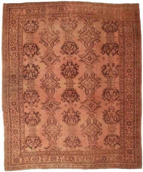 12 By 15 Rugs by Antique Turkish Oushak