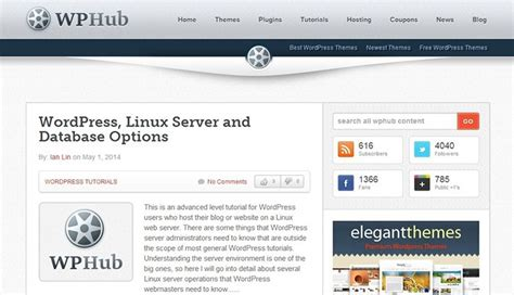 wordpress tutorial hub 10 free resources to help give you a better understanding