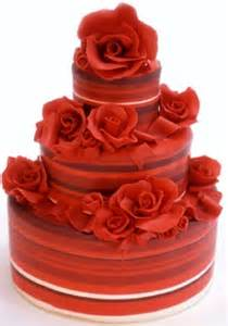 big red cake decoration ideas little birthday cakes
