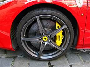 New Car Tires No Air Free Images Wheel Tire Sports Car Bumper Tyre