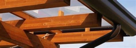 tettoia in legno fai da te costruire una tettoia in legno le fasi edilnet