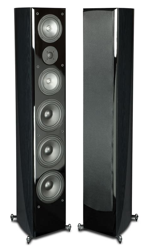 Speaker Tower rbh sound r55ti tower speakers